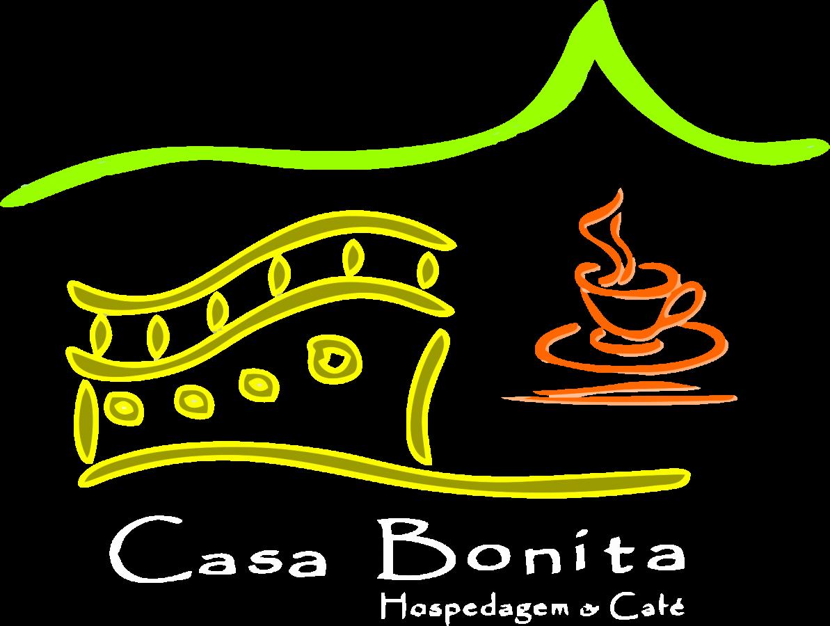 Logo Casa Bonita - Angra dos reis ilha Grande - Angra dos Reis RJ